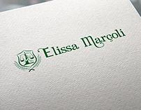 Logo Elissa Marçoli