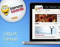 TTNET Internette Guvenlik Blog, 2011