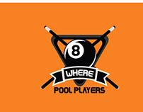 WherePoolPlayers