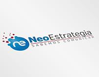 Neo Estrategia - Refresh de logo