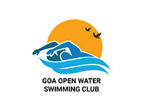 Logo Design for Swimmers in Goa