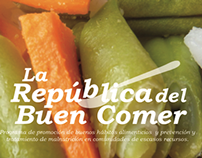 La República del Buen Comer