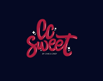 CC Sweet logo