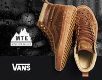 Vans MTE