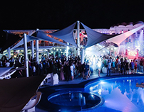 Ribisa Club in Crimea by Vitta-group