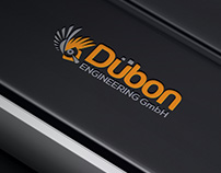 Dubon Logo