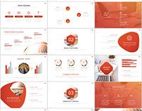 26+ business marketing analysis PowerPoint template