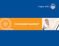Product Literature: Consumer Market
