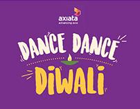 Dance Dance Diwali by Axiata