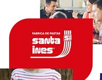 Santa Ines / Fábrica de Pastas