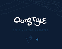 OutStyle Social Media