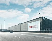 BER - Airport