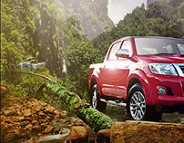 Toyota Zimbabwe - Superbrand 2015