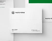 Pasto Verde Branding