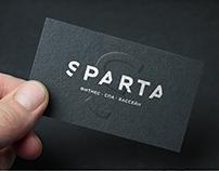 Sparta, 2018