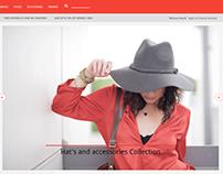 Shimbaland E-commerce