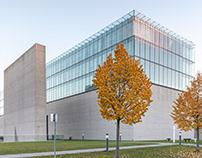 Ägyptisches Museum - München
