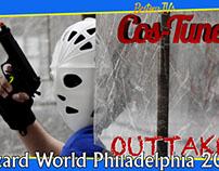 Wizard World Philadelphia Outtakes 2017