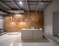 FILD Office / Showroom