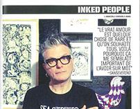 Inked Magazine Mai-Juin 2012