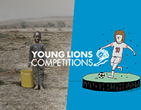 Young Lions Chile 2016 - Print - Gold Winner