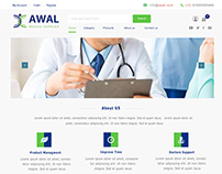 AWAL Medical Supplies