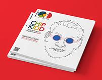Magazine design / IQ DESIGN