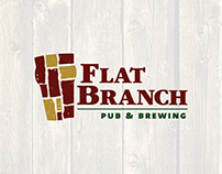 Flat Branch