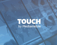 App mobile touch