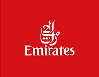 Emirates | Hello Croatia-New Route Launch