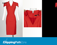 Clipping Path work. Remove background, Cropping etc.
