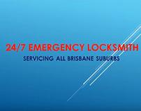 Emergency Locksmith | Triple A Brisbane Locksmith
