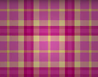Experiment in Code #0102024: Plaid Generator