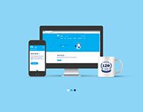 ITC4PROMOS WEBSITE DESIGN + LAUNCH
