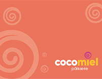 Manual de Identidad - Cocomiel