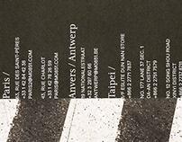 Catalogue m0851 A-H 2013-2014