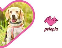 logo Petopia