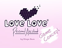 Game Project - Love Love Personal Assistant