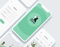 ZOOKEEPER UI UX