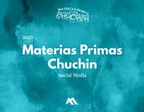 Materias Primas Chuchin