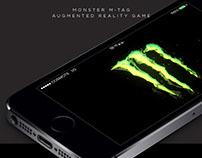 Monster Energy iOS app