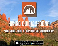 Hiking Guide Sedona Website