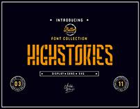 Highstories Family