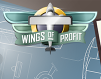 Wings Of Profit - Graphics