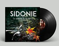 Sidonie Vinyl Design