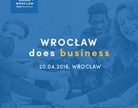 Wrocław Does Business