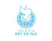 Logo for a Christian Church