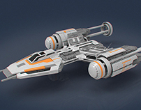 Y-Wing Redesign1