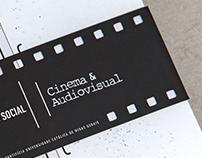 EDITORIAL • Formatura Cinema PUC 2017.2