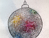 Christmas Bell (2014)
